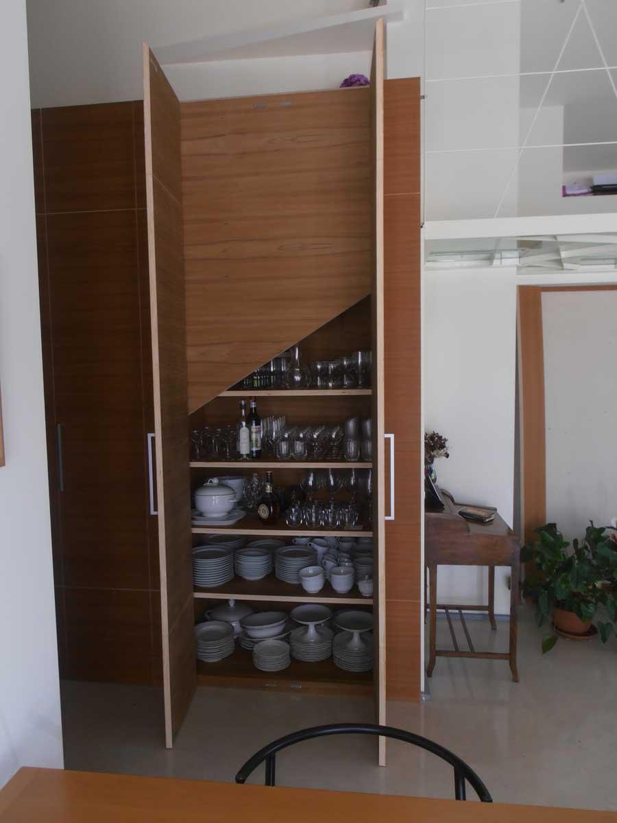 Arredamenti riva appartamento in citt 2 for Riva arredamenti