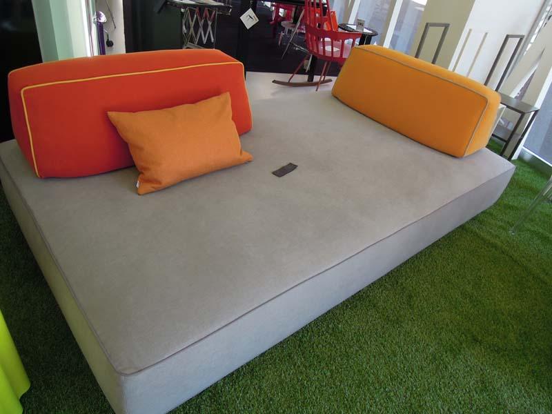 Arredamenti riva filiph divano for Arredamenti bossi